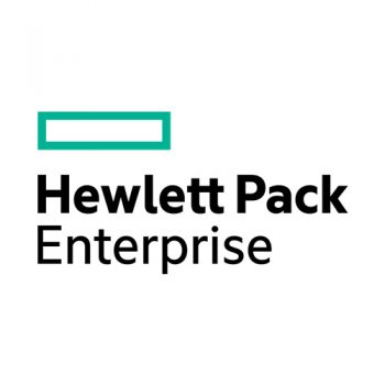 HPE Authorized Partner